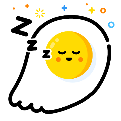 MBE Egg Stickers messages sticker-7
