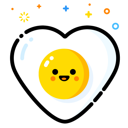 MBE Egg Stickers messages sticker-8