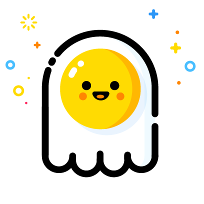MBE Egg Stickers messages sticker-1