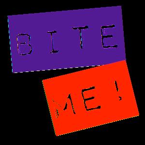80's Slang: Retro Labeler messages sticker-2