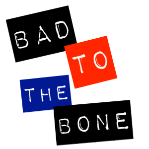 80's Slang: Retro Labeler messages sticker-5