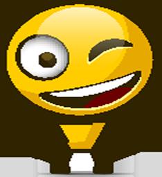 Cute Little Smileys messages sticker-9