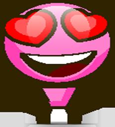 Cute Little Smileys messages sticker-10