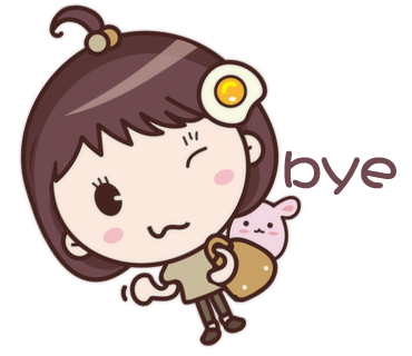 Yolk Girl Pro - Cute Stickers by NICE Sticker messages sticker-4