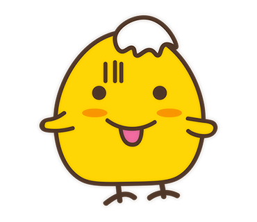 Kara Chicken - Cute Stickers by NICE Sticker messages sticker-5