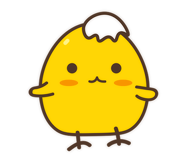 Kara Chicken - Cute Stickers by NICE Sticker messages sticker-0