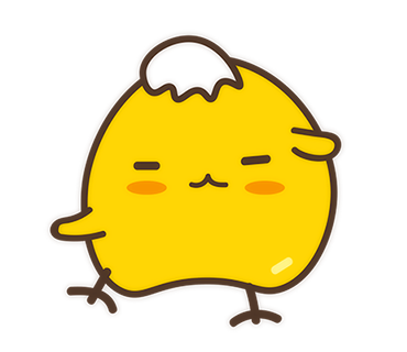 Kara Chicken - Cute Stickers by NICE Sticker messages sticker-9