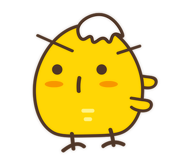 Kara Chicken - Cute Stickers by NICE Sticker messages sticker-7