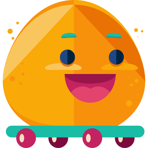 Potato Boy Emoji Stickers for Messages messages sticker-9