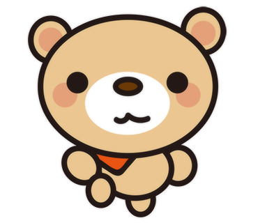 Fly Bear Pro - Cute Stickers by NICE Sticker messages sticker-11