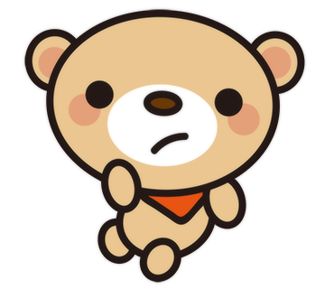 Fly Bear Pro - Cute Stickers by NICE Sticker messages sticker-4