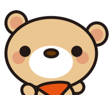 Fly Bear Pro - Cute Stickers by NICE Sticker messages sticker-8