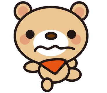 Fly Bear Pro - Cute Stickers by NICE Sticker messages sticker-9