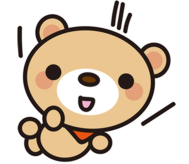 Fly Bear Pro - Cute Stickers by NICE Sticker messages sticker-7