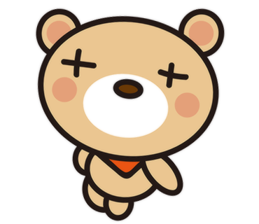 Fly Bear Pro - Cute Stickers by NICE Sticker messages sticker-2
