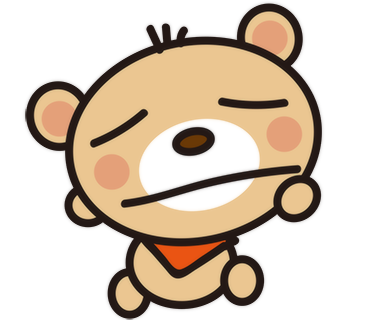 Fly Bear Pro - Cute Stickers by NICE Sticker messages sticker-3