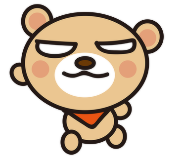 Fly Bear Pro - Cute Stickers by NICE Sticker messages sticker-5