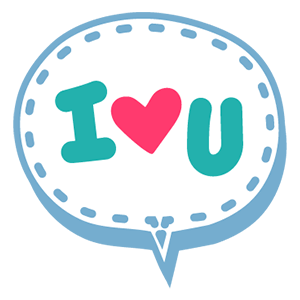 Animated Lingo Stickers messages sticker-0