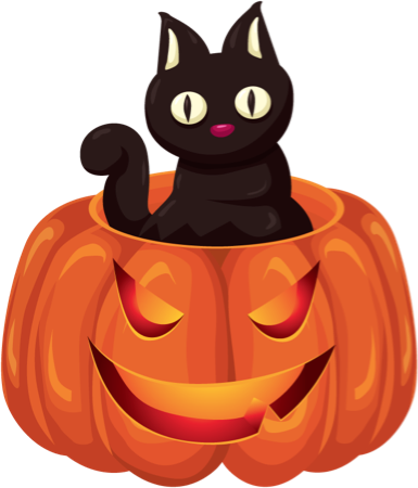 Crazy Halloween Sticker for iMessage #16 messages sticker-11