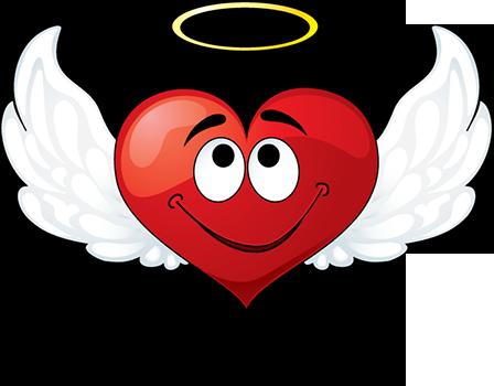 Emotion Heart Sticker - Emoji messages sticker-3