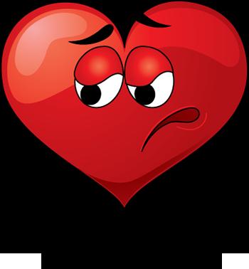 Emotion Heart Sticker - Emoji messages sticker-8