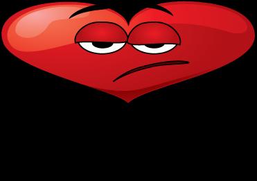 Emotion Heart Sticker - Emoji messages sticker-6