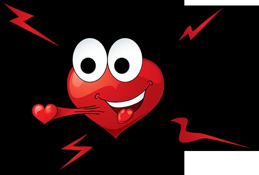 Emotion Heart Sticker - Emoji messages sticker-7