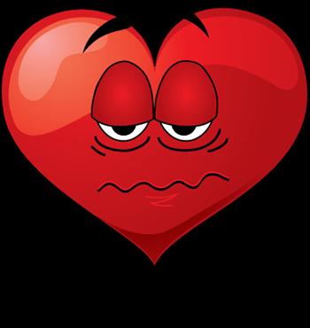 Emotion Heart Sticker - Emoji messages sticker-10