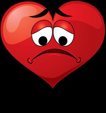 Emotion Heart Sticker - Emoji messages sticker-2