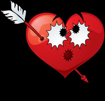 Emotion Heart Sticker - Emoji messages sticker-0