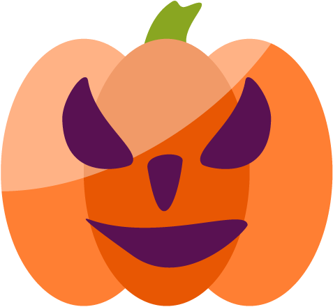 Crazy Halloween Sticker for iMessage #17 messages sticker-4