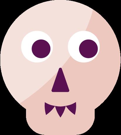 Crazy Halloween Sticker for iMessage #17 messages sticker-1