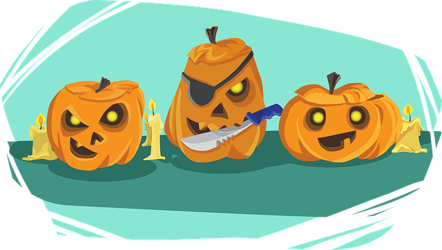 Halloween Stickers Sheet messages sticker-5