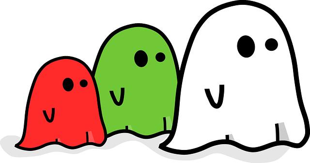Halloween Stickers Sheet messages sticker-10