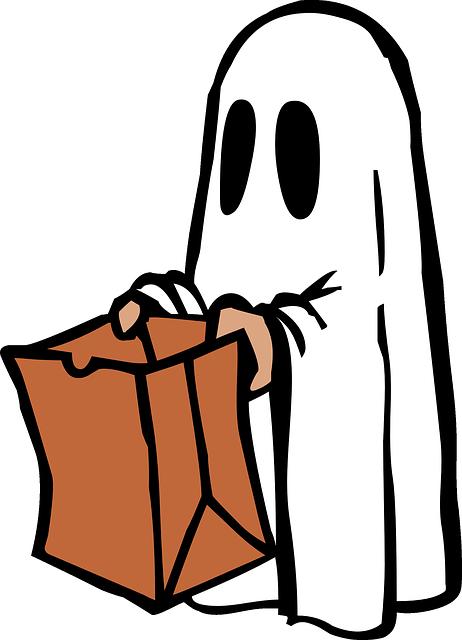 Halloween Stickers Sheet messages sticker-6