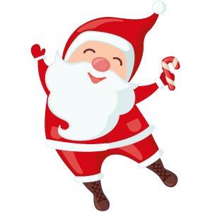 Christmas (Xmas) Sticker Pack Lite messages sticker-0