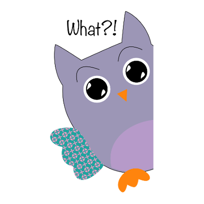Owl World Stickers messages sticker-0