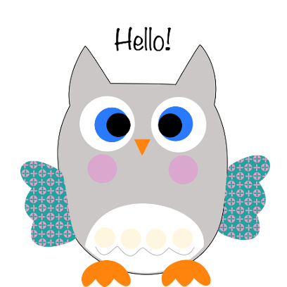 Owl World Stickers messages sticker-7