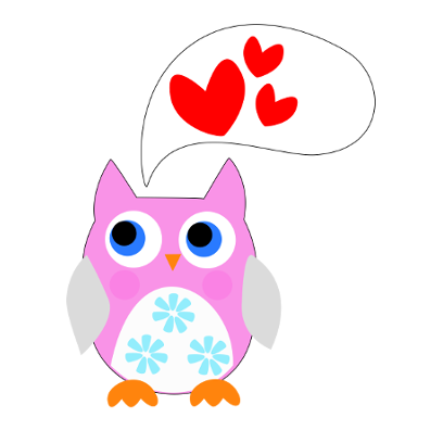 Owl World Stickers messages sticker-1