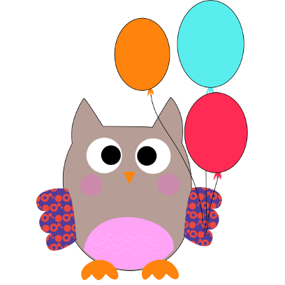Owl World Stickers messages sticker-10