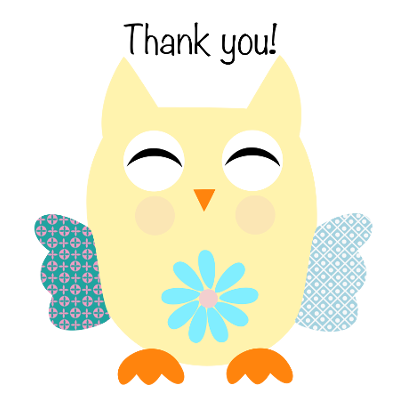Owl World Stickers messages sticker-2
