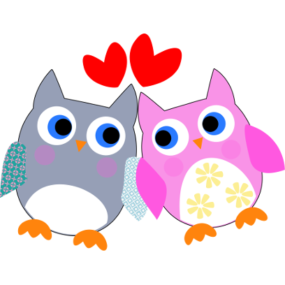 Owl World Stickers messages sticker-9