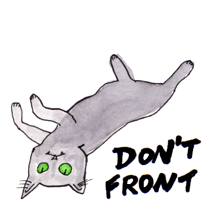 All The Bad Cats Megapack messages sticker-6