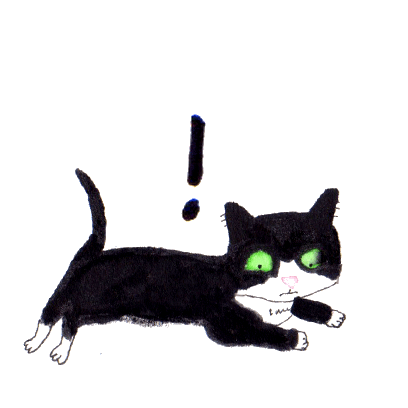 All The Bad Cats Megapack messages sticker-0