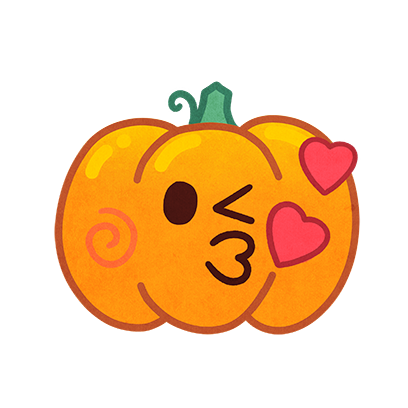 Jack-o-Moji Stickers by Mojimade messages sticker-2