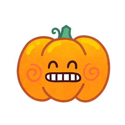 Jack-o-Moji Stickers by Mojimade messages sticker-6