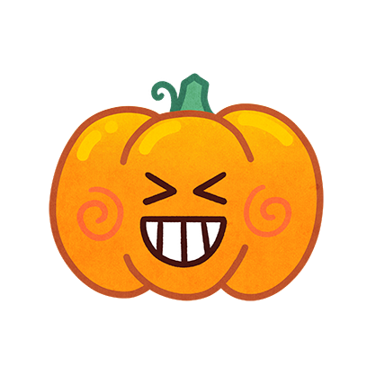 Jack-o-Moji Stickers by Mojimade messages sticker-1