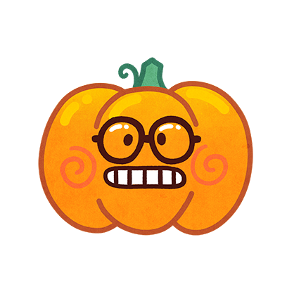 Jack-o-Moji Stickers by Mojimade messages sticker-7