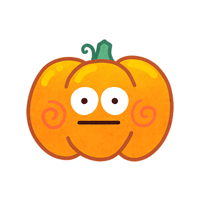 Jack-o-Moji Stickers by Mojimade messages sticker-9