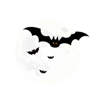 Halloween Spooky Costume - Stickers for iMessage messages sticker-5